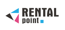 logo RENTAL point